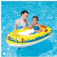 Човен дитяча надувна BestWay 34009