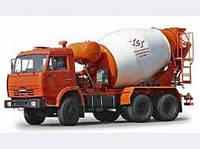 Бетон товарный М 350