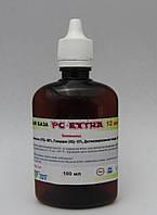 """Основа никотиновая база 12 мг/мл """"PG-Extra""""- 100 мл. Пропиленгликоль 80%"""