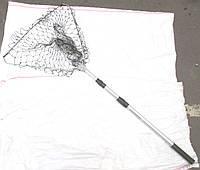 Подсак Треугольный сетка D60