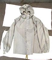 Куртка ОЗК на пуговицах(распашонка)