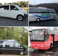 Автобус в Краков:пассажирские автобусные перевозки в Польшу из Ужгорода