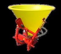 Разбрасыватель удобрений JAR-MET 500 л