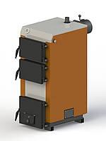Твердотопливный котел Kotlant КГ 16. Базовая комплектация.