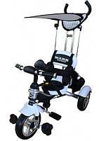 Велосипед трехколесный Mars Trike KR01 air (белый)