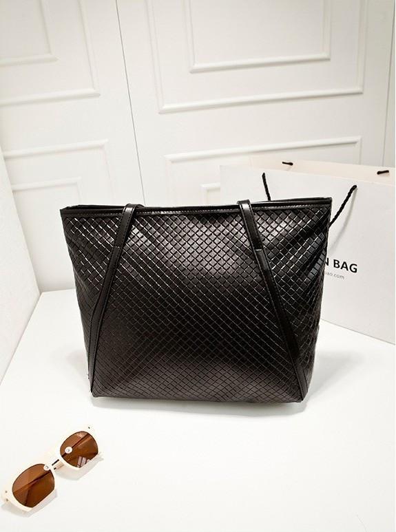 Большая женская сумка Samgu. Купить сумку. Доступная цена. Модная сумка для женщин. Код:КД72