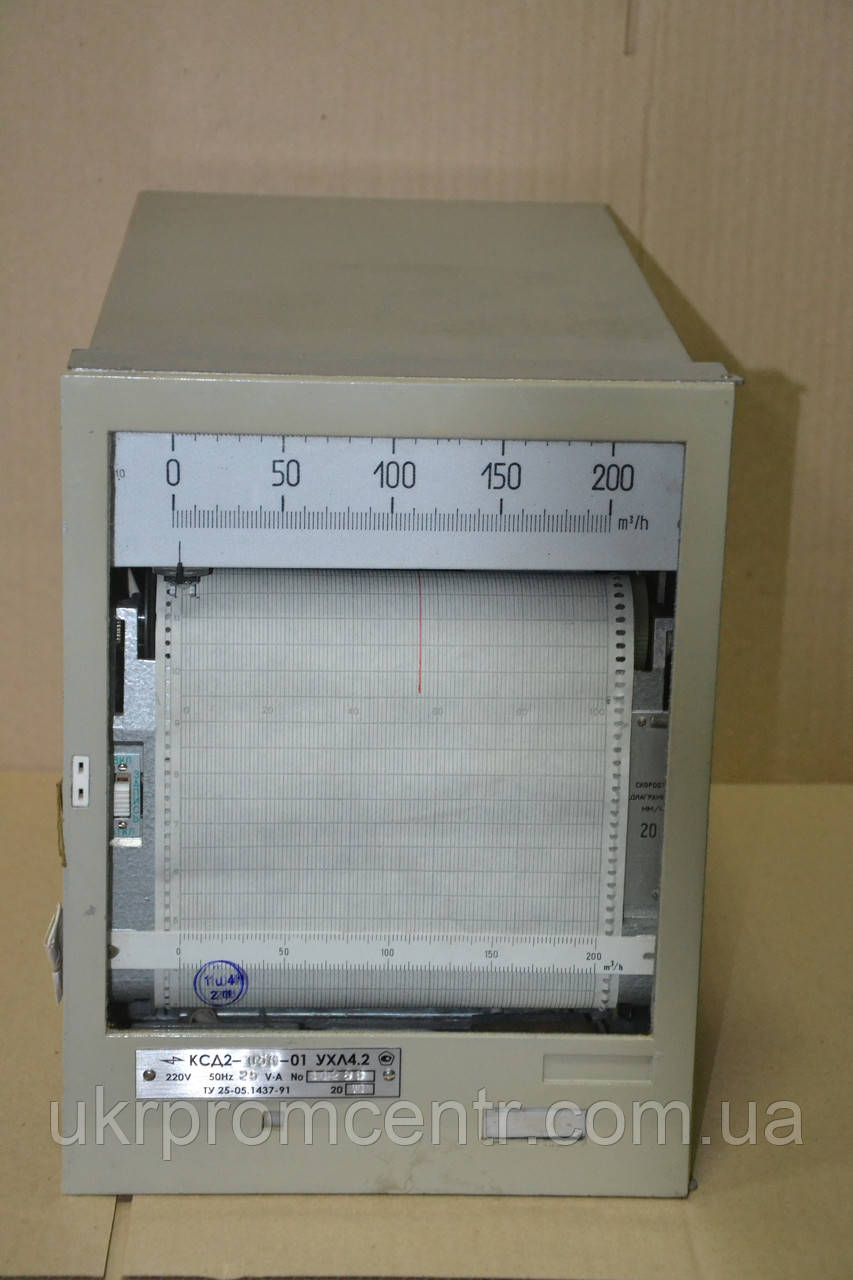 Регистрирующий прибор КСП-2, КСП2