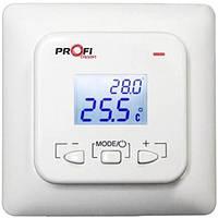 Цифровой термостат для теплого пола Profitherm-EX 01
