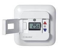 Цифровой термостат для теплого пола OJ Electronics OTN2-1991 с датчиком температуры пола