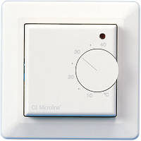 Механический терморегулятор для теплого пола OJ Electronics MTU2-1999 с датчиком температуры воздуха