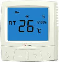 Программируемый терморегулятор для теплого пола Nexans Millitemp CDFR-003