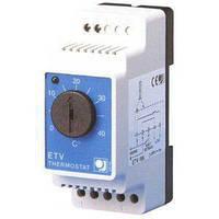 Механический терморегулятор для теплого пола OJ Electronics ETV-1991 с датчиком температуры пола, фото 1