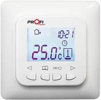 Программируемый термостат для теплого пола Profitherm-PRO
