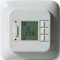 Программируемый регулятор для теплого пола OJ Electronics OCC3-1991 с датчиком температуры пола