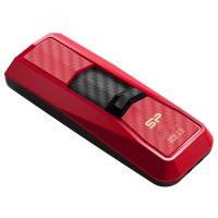 Флеш-драйв Silicon Power Blaze B50 128 Gb USB 3.0 Red