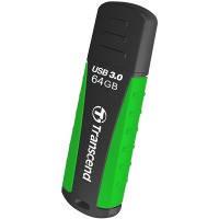 Флеш-драйв Transcend JetFlash 810 64 GB USB 3.0 Green
