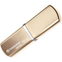 Флеш-драйв Transcend JetFlash 820 16 GB Gold