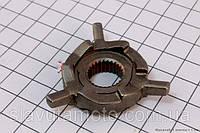 """Шестерня вариатора передн. (с """"усиками"""") скутер 50-100 куб.см, фото 1"""