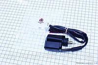 Электромагнитный клапан GY6/DIO (HAORUN) скутер 50-100 куб.см