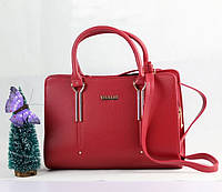 Качественная кожаная сумка. Молодежная сумка. Женская сумка. Недорогая сумка. Купить сумку. Код: КД73, фото 1