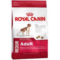 Royal Canin (Роял Канин) Medium Adult 15 кг-корм для взрослых собак средних размеров.