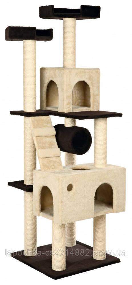 Когтеточка Trixie Mariela Scratching Post для кошек, 56 х 56 х 176 см