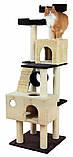 Когтеточка Trixie Mariela Scratching Post для кошек, 56 х 56 х 176 см, фото 2
