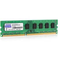 Память DDR3 4GB 1333 MHz GOODRAM (GR1333D364L9/4G)