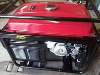 Бензиновый генератор HONDA EP 6500 CX