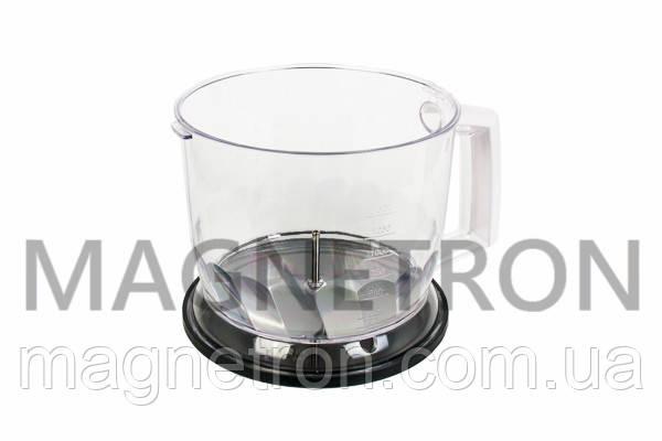 Чаша измельчителя для блендера Shivaki 1500 ml белый, фото 2