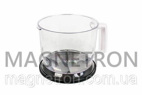 Чаша измельчителя для блендера Shivaki 1500 ml белый