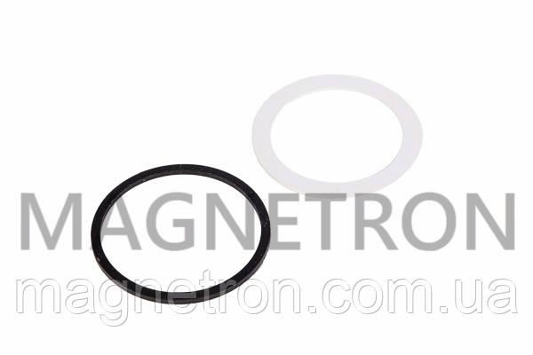 Комплект уплотнителей для блендерной чаши для кухонного комбайна Bosch 047953, фото 2