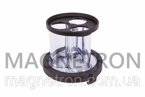 Крышка корпуса для соковыжималки Moulinex JU500 SS-1530000006