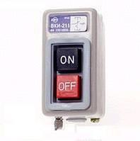 Выключатель ВКИ-230 3Р 16А 230/400В IP40 ИЭК