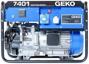Гинератор GEKO 7401, фото 2
