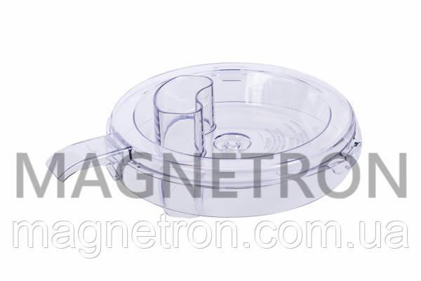 Крышка насадки-соковыжималки для кухонного комбайна Tefal MS-5A02207