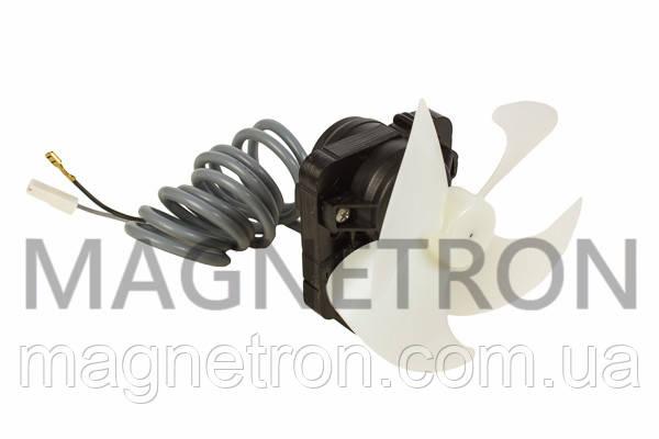 Двигатель вентилятора и крыльчатка морозильной камеры Electrolux 2260065327, фото 2