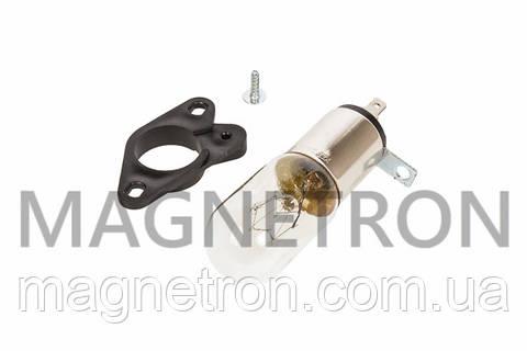 Лампочка в корпусе для микроволновки Electrolux 4055182671