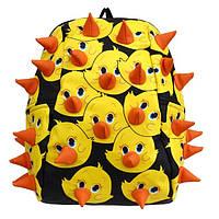 "Рюкзак ""Rex Half"" Lucky Duck (утки) - Madpax"