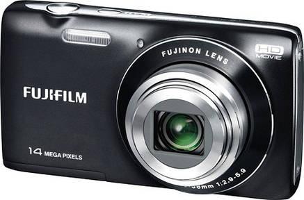 Фотоаппарат Fujifilm FinePix JZ100, фото 2