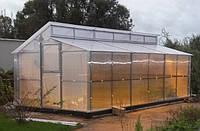 Теплица Митлайдер    3х4  с поликарбонатом 4 мм