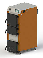 Твердотопливный котел Kotlant КГ 25. С электронной автоматикой и вентилятором.