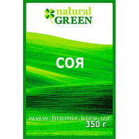 Соя, Natural Green, 350 г