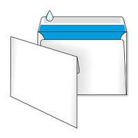Конверт белый С5 (размер: 162 х 229 мм)