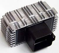 Блок управлiння свiчками розжарювання Opel Combo 1,7 D (2001-2011)