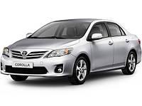 Защита двигателя и КПП Тойота Королла  (2007-) Toyota Corolla