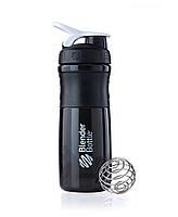 Шейкер  Blender Bottle (760 ml black and white)