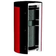 Теплоаккумулятор для котла ЕАВ-11-1500/85 с изоляцией