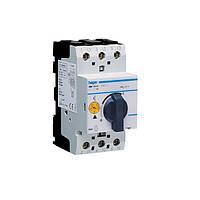 Автомат защиты двигателя Hager 2,4-4 А MM508N