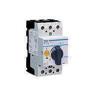 Автомат защиты двигателя Hager 4,0-6,0 А MM509N
